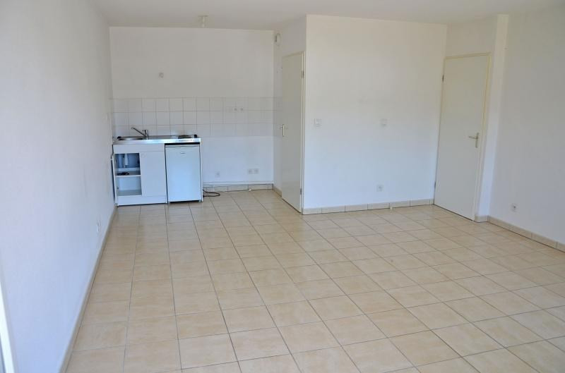 Rental apartment Bellegarde sur valserine 562€ CC - Picture 3