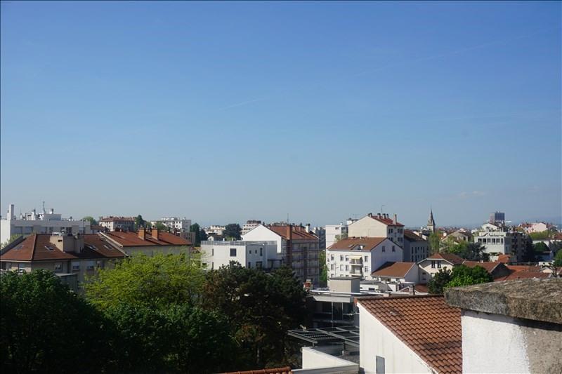 Vente appartement Lyon 3ème 330000€ - Photo 1