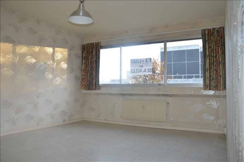 Sale apartment Herouville st clair 74 000€ - Picture 2