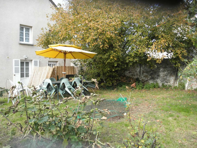 Alquiler  apartamento Bretigny sur orge 508€ CC - Fotografía 1