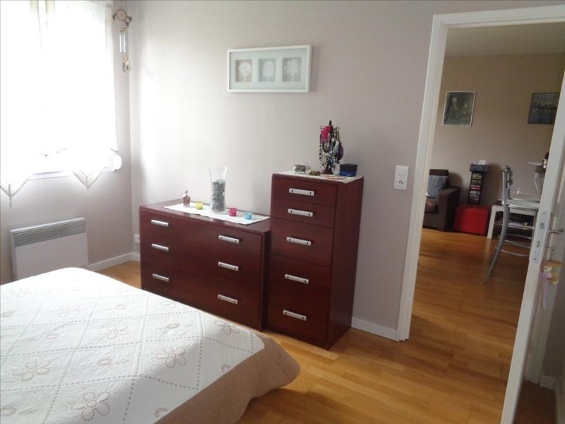 Sale apartment Bois le roi 159 000€ - Picture 4