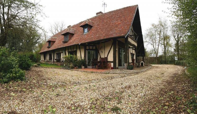 Sale house / villa Evreux 355000€ - Picture 2