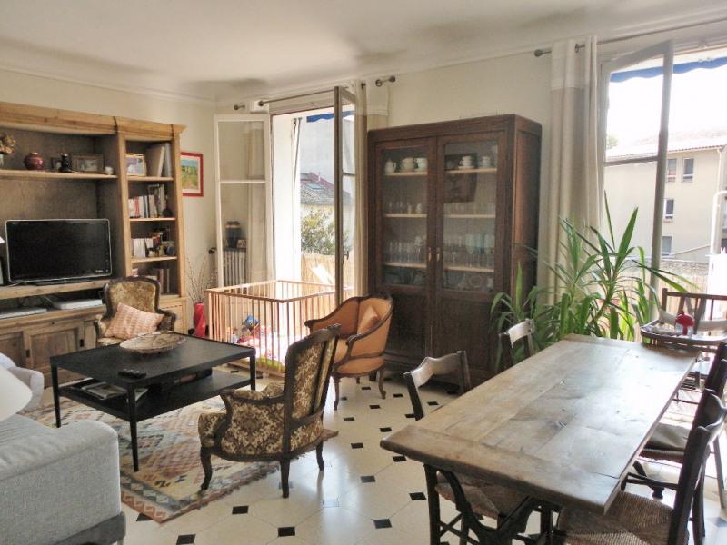 Verkoop  appartement Avignon 238000€ - Foto 9