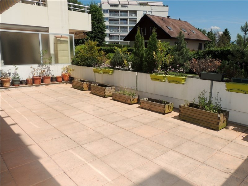Vente appartement Ferney voltaire 699000€ - Photo 2