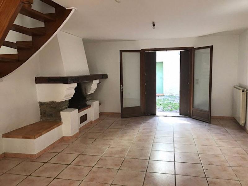 Sale house / villa Pezens 97200€ - Picture 1