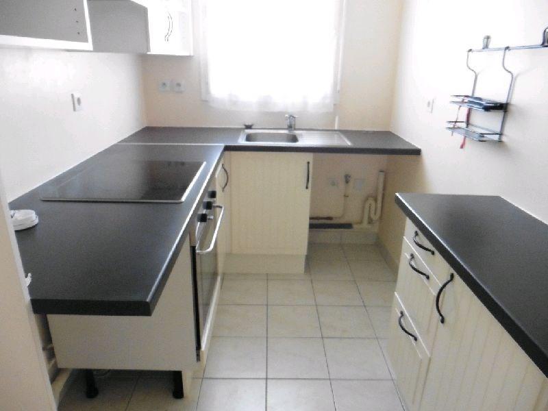 Sale apartment Vincennes 355000€ - Picture 2