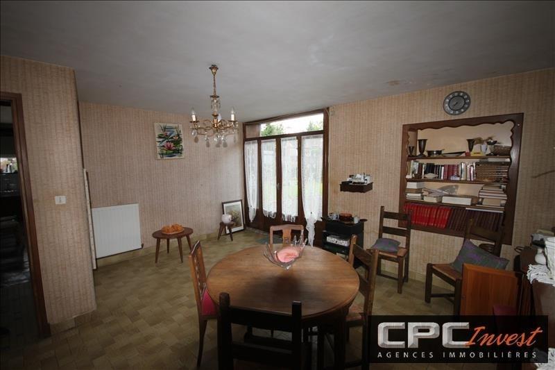Vente maison / villa Geus d oloron 148400€ - Photo 3