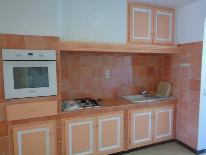 Sale apartment Salernes 117100€ - Picture 4