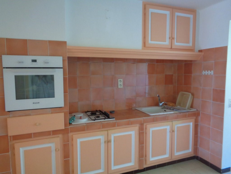 Vente appartement Salernes 117100€ - Photo 4
