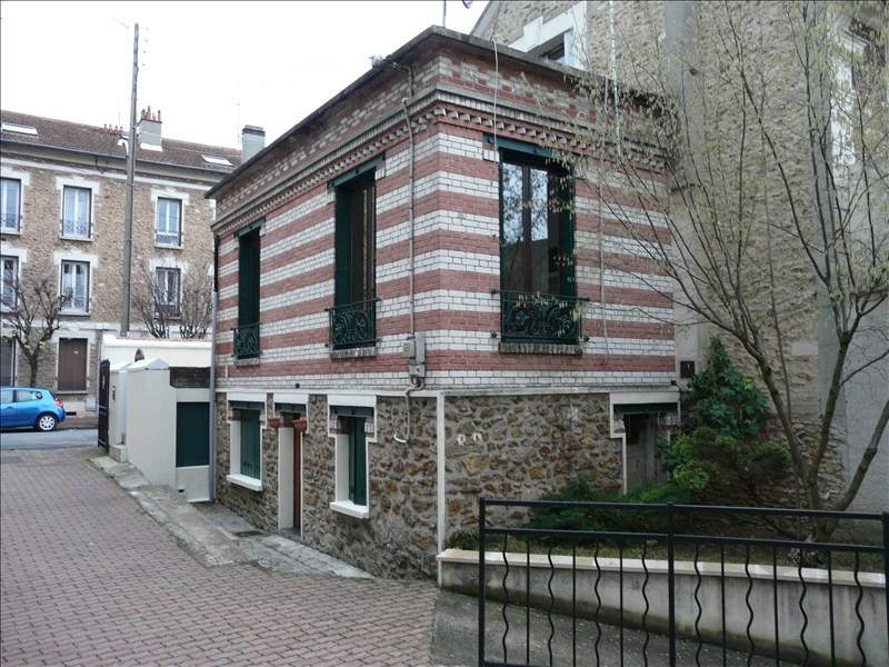 Vente maison / villa Corbeil essonnes 167000€ - Photo 1
