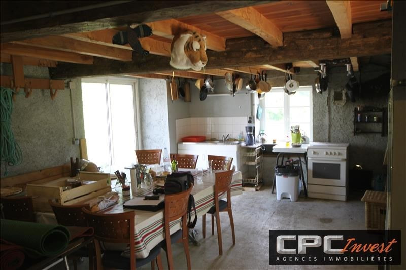 Vente maison / villa Lanne en baretous 201400€ - Photo 4