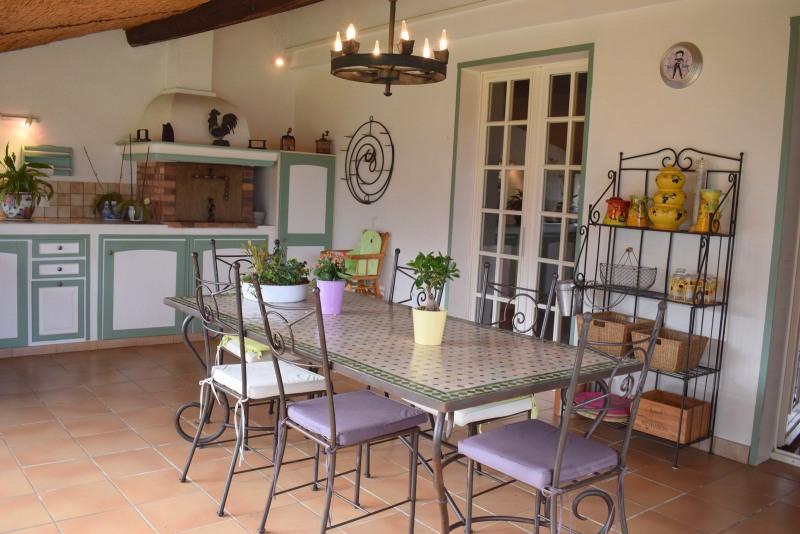 Vente de prestige maison / villa Callian 520000€ - Photo 19