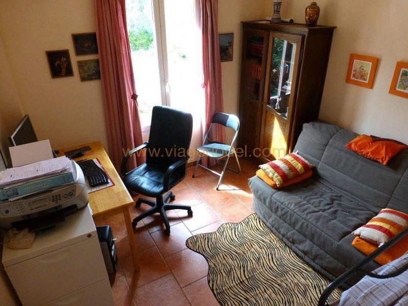 Vendita nell' vitalizio di vita casa Saint-paul-en-forêt 203000€ - Fotografia 8