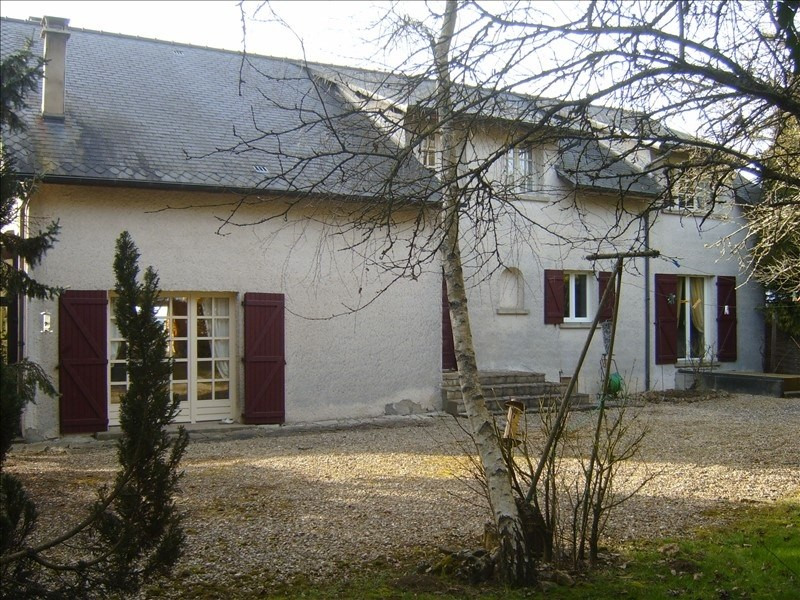 Vente maison / villa Courtenay 221 000€ - Photo 1