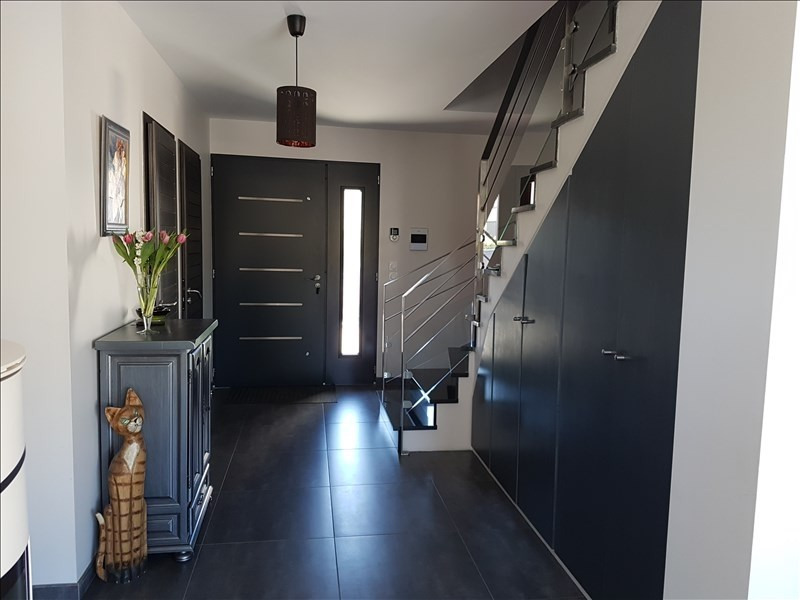 Vente maison / villa Parempuyre 470500€ - Photo 3