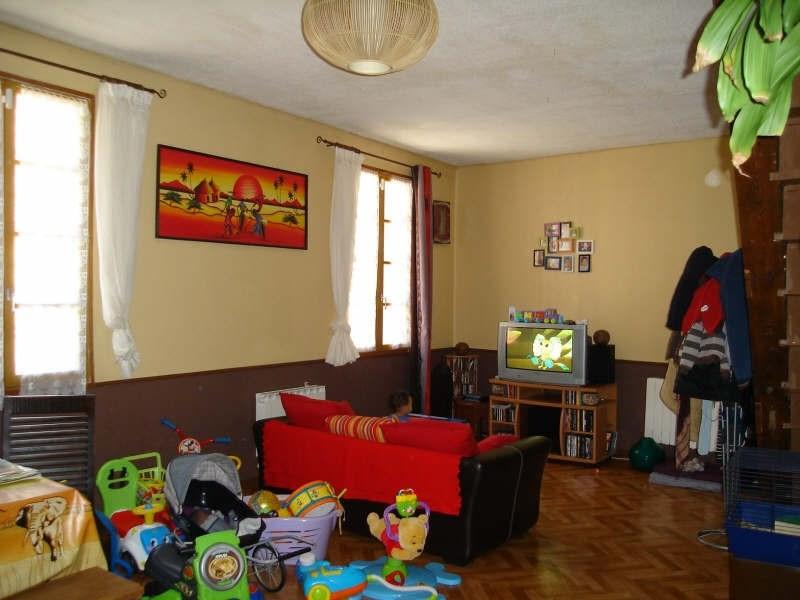 Vente maison / villa Saint florentin 69000€ - Photo 1