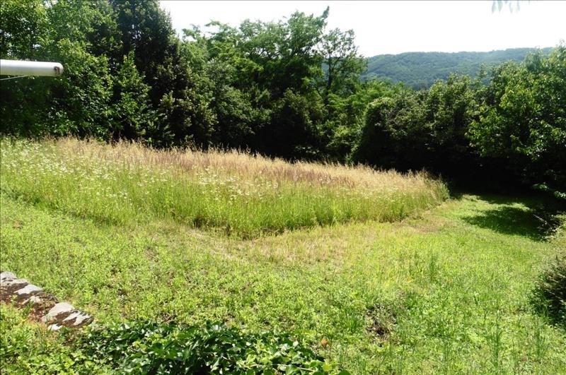 Vendita terreno Condrieu 137000€ - Fotografia 2