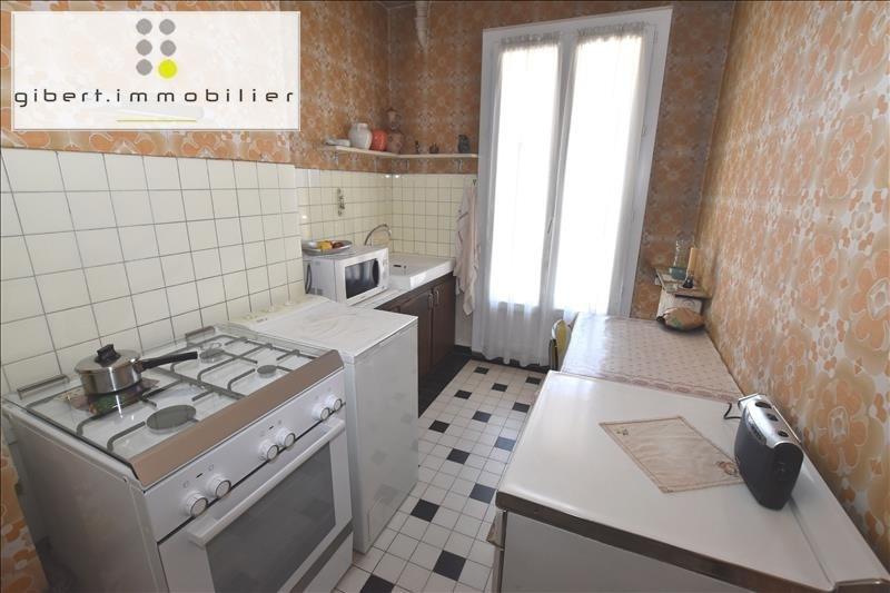 Vente appartement Le puy en velay 78000€ - Photo 3