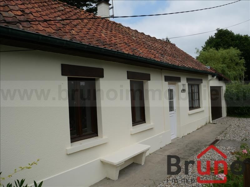 Verkoop  huis Quend 142900€ - Foto 12