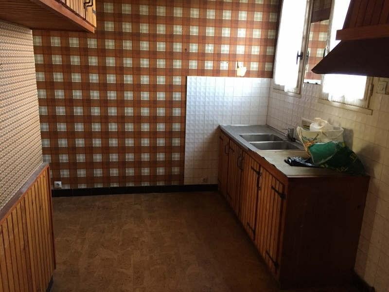 Venta  casa Smarves 145000€ - Fotografía 5