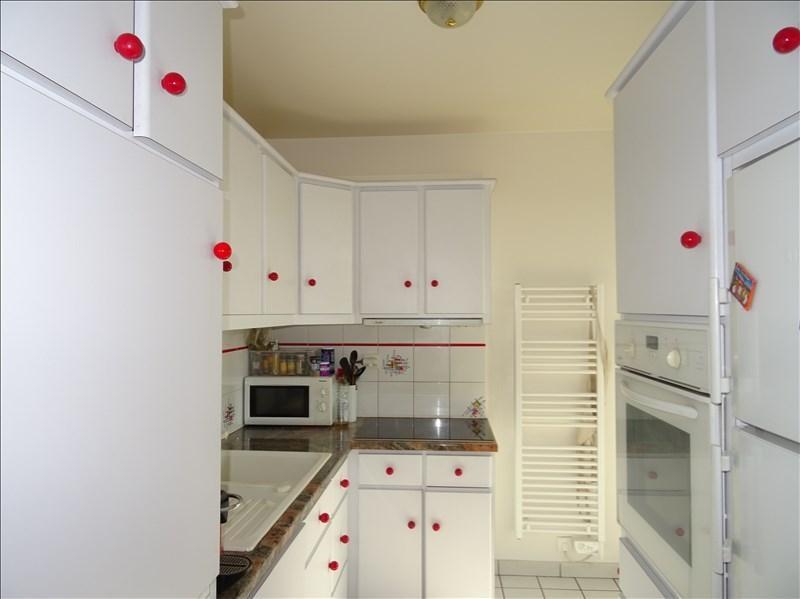 Vente appartement St brieuc 145494€ - Photo 4