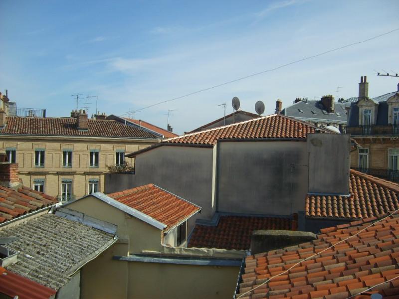 Location appartement Toulouse 485€ CC - Photo 5