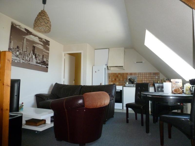Location appartement L hermitage 425€ CC - Photo 2