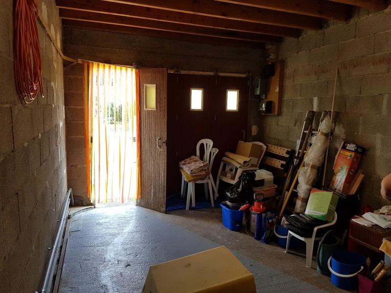 Vente maison / villa St dizant du gua 101650€ - Photo 12