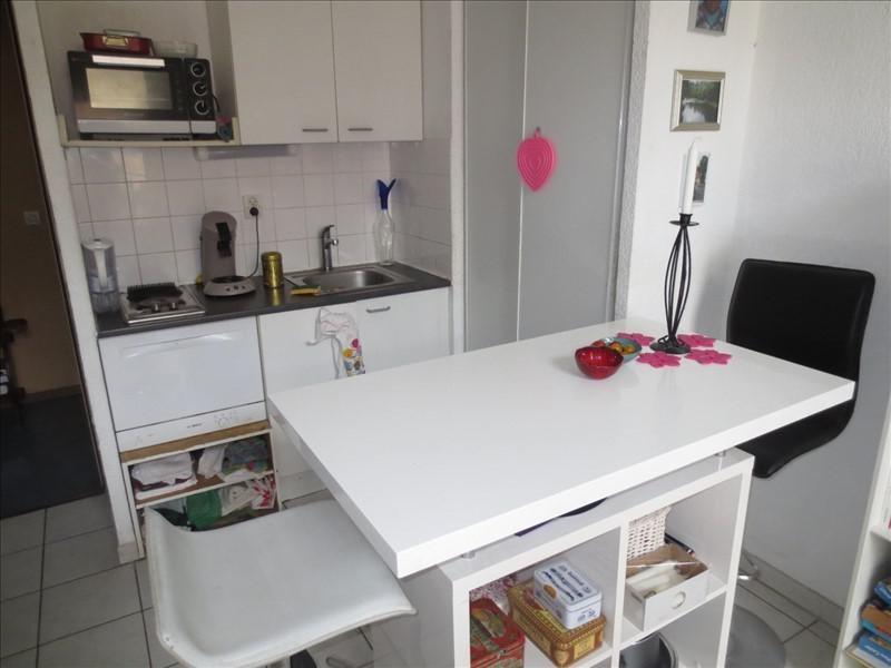 Verkoop  appartement Montpellier 139000€ - Foto 3