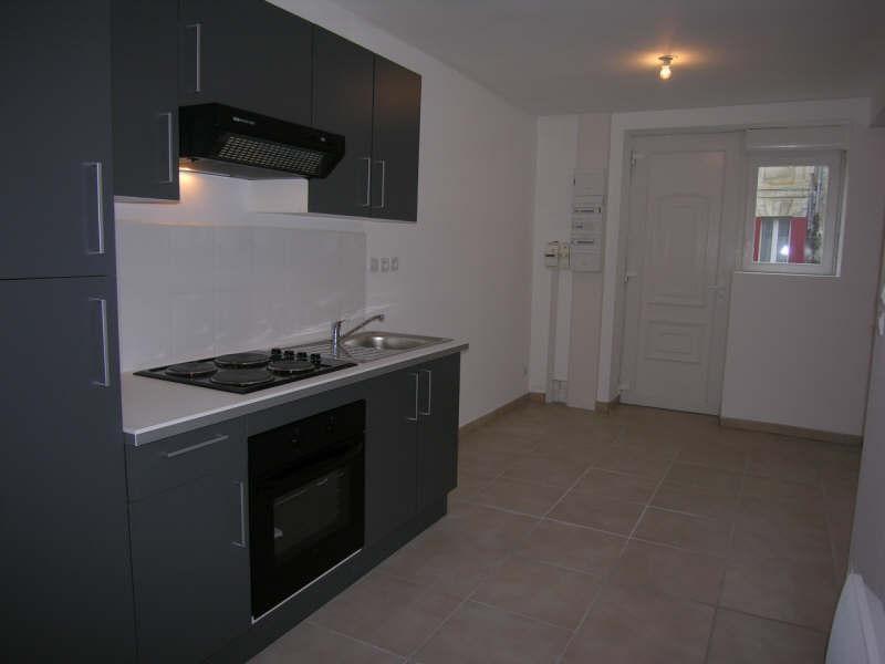 Location appartement St loubes 482€ CC - Photo 1