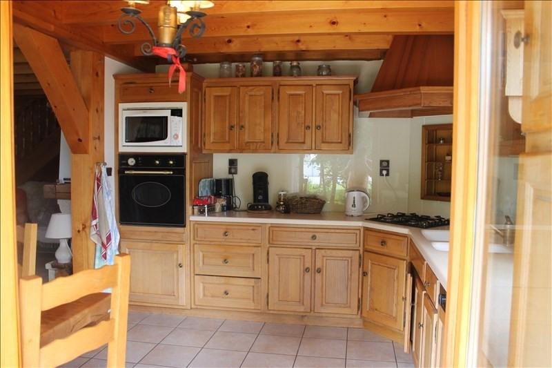Vente de prestige maison / villa Faverges 560000€ - Photo 2