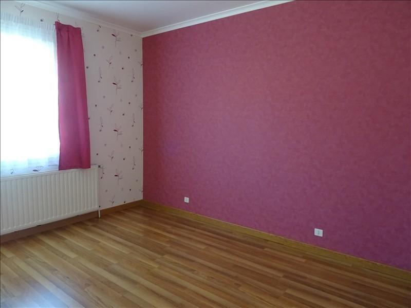 Sale house / villa Bouranton 159900€ - Picture 8