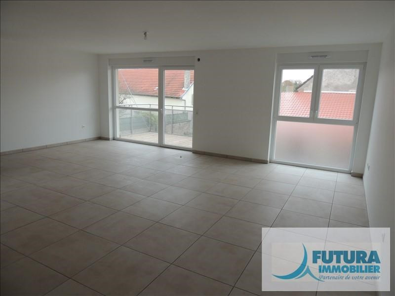 Sale apartment Theding 195 000€ - Picture 4