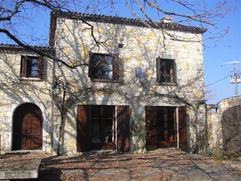 Sale house / villa St vallier 525000€ - Picture 8