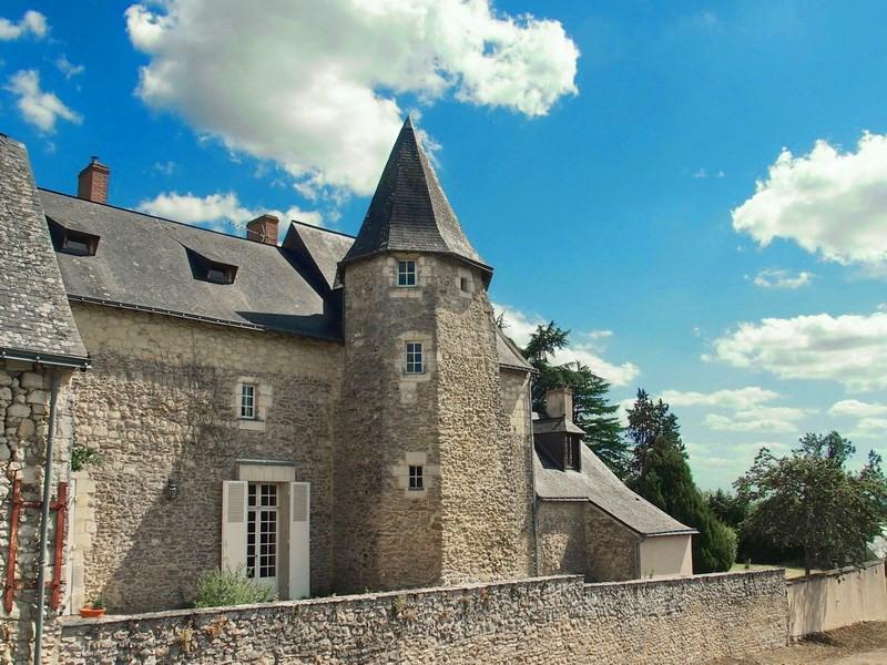 Vente de prestige maison / villa Angers 350000€ - Photo 1