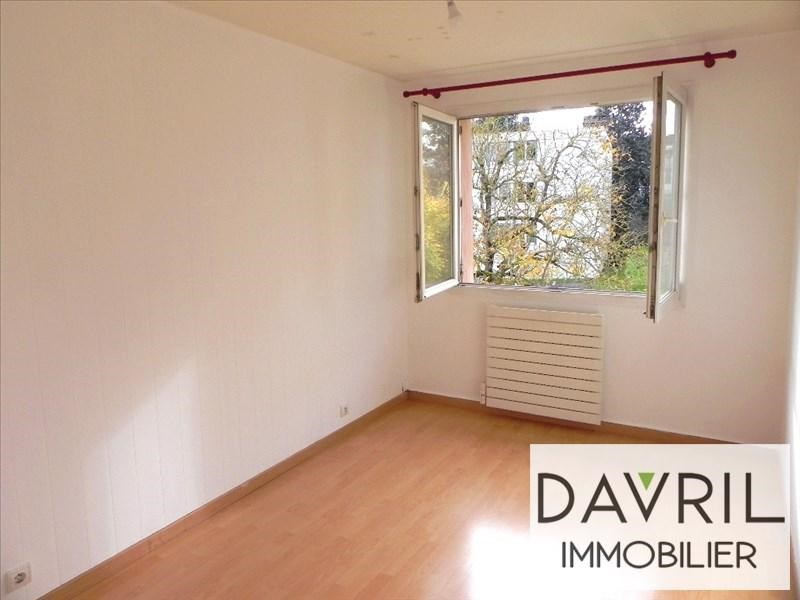 Vente appartement Andresy 229500€ - Photo 7