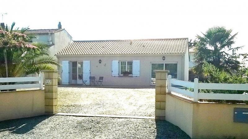 Location maison / villa La plaine sur mer 743€ CC - Photo 1