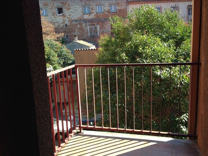 Alquiler  apartamento Toulouse 500€ CC - Fotografía 3