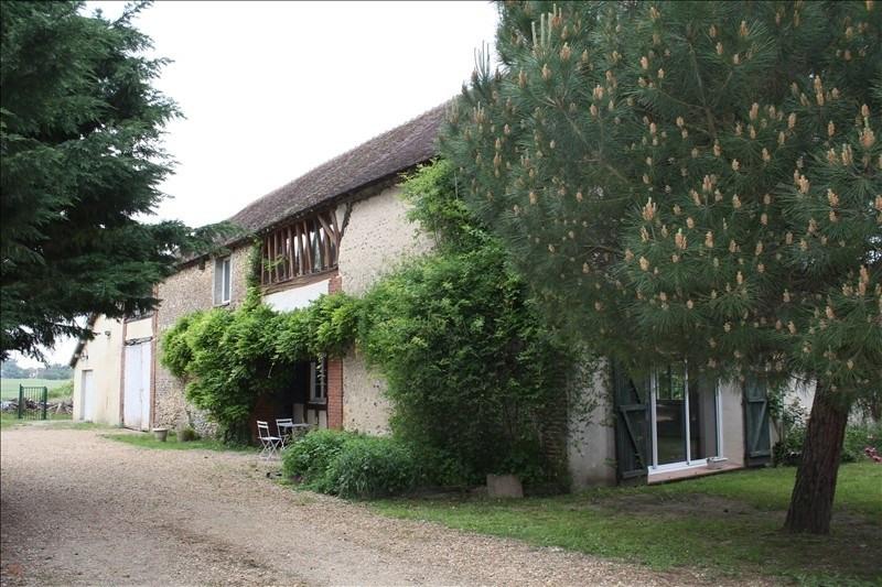 Verkoop  huis Epernon 383000€ - Foto 1