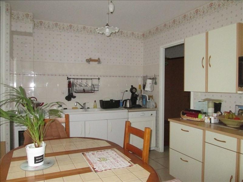 Sale apartment Tournus 98000€ - Picture 1