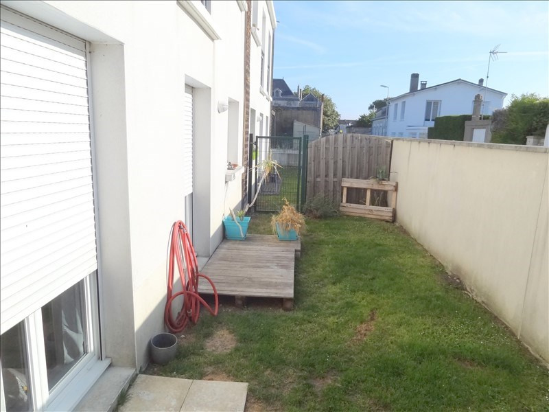 Sale apartment Saujon 137975€ - Picture 3