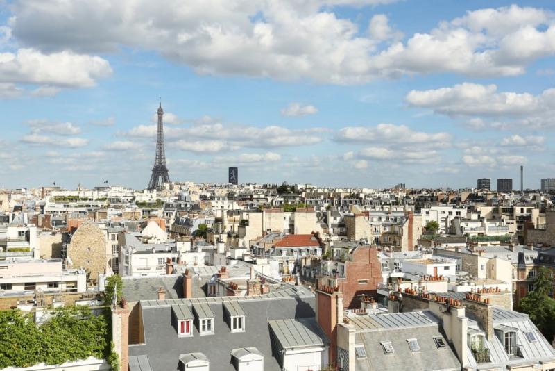 Престижная продажа квартирa Paris 16ème 3800000€ - Фото 19