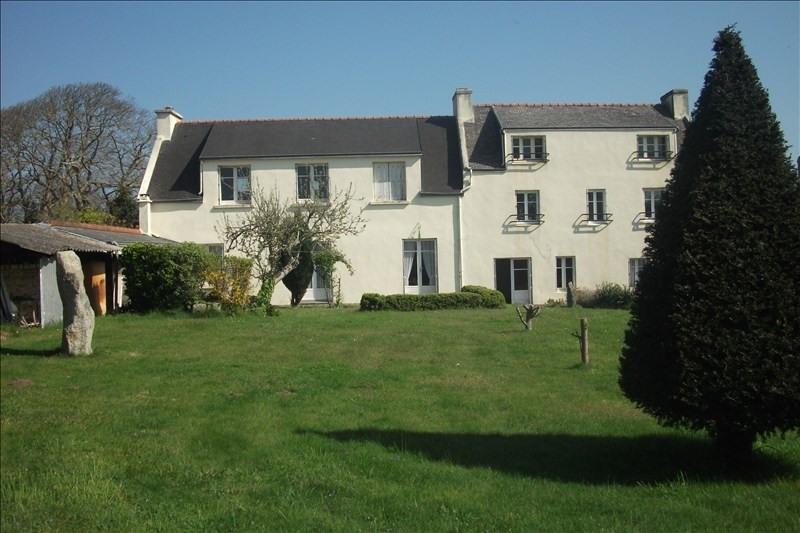 Vente maison / villa Beuzec cap sizun 102900€ - Photo 1