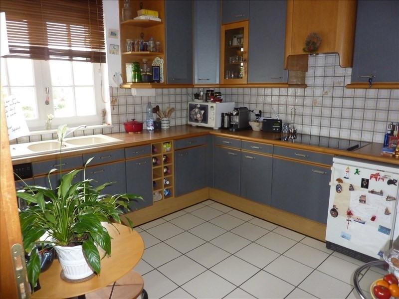Sale apartment Chevry 395000€ - Picture 6