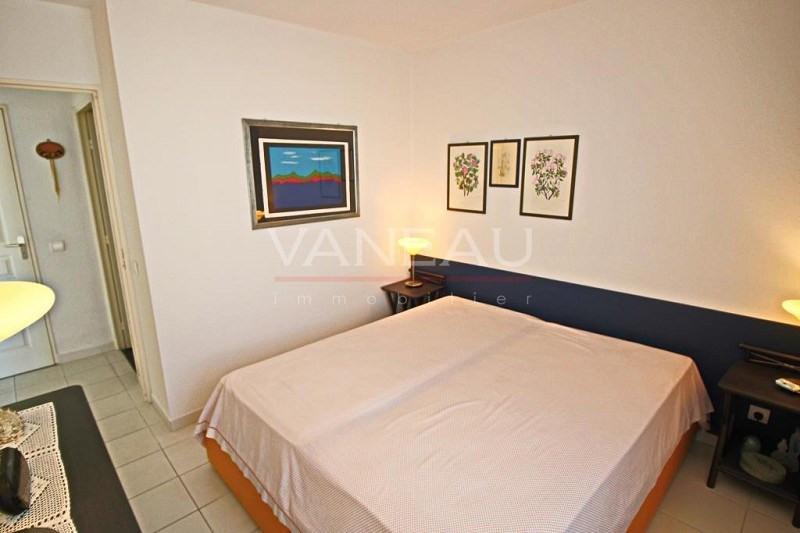 Vente appartement Juan-les-pins 475000€ - Photo 2
