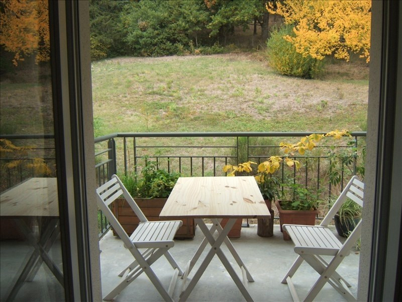 Sale apartment St etienne 99 000€ - Picture 3