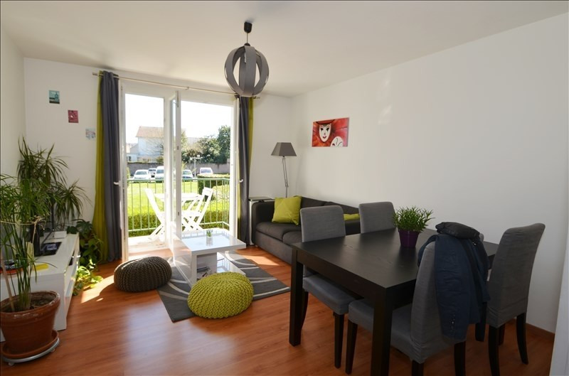 Location appartement Nantes 670€ CC - Photo 1