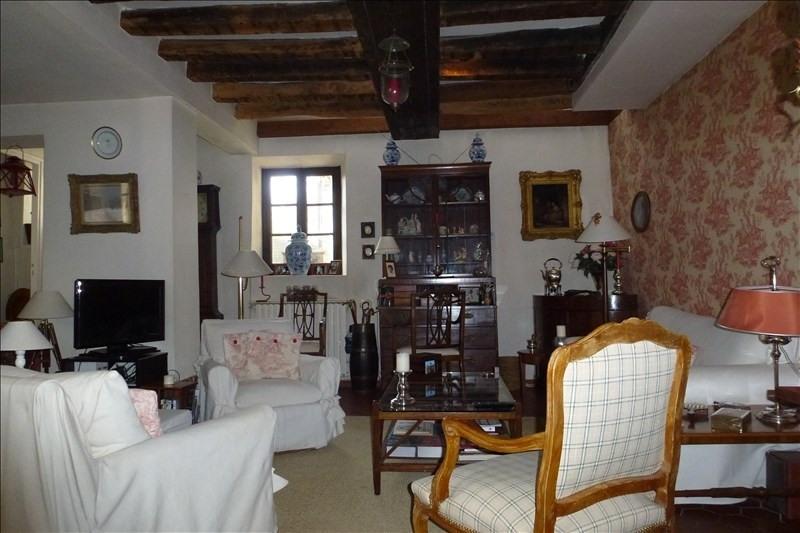 Vente maison / villa Thiverval grignon 470000€ - Photo 2