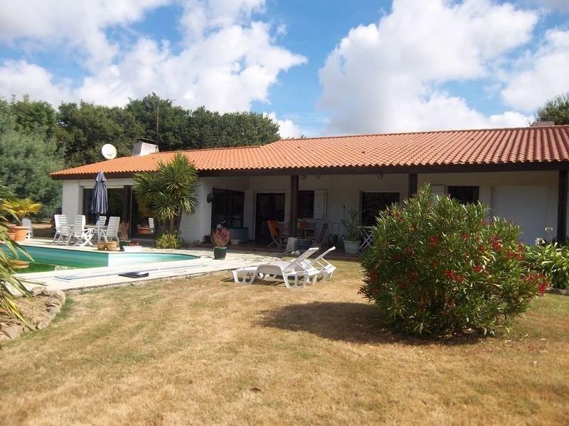 Vente de prestige maison / villa Château-d'olonne 635000€ - Photo 1