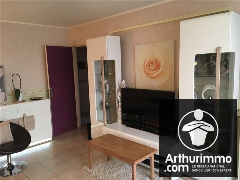 Sale apartment Chelles 162400€ - Picture 3